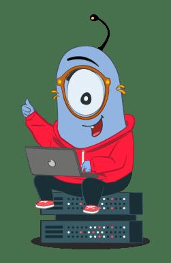 ¿Qué es un hosting web o alojamiento?